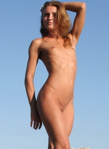 Outdoor Nudity